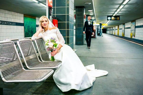 Hochzeitsfotografin Berlin