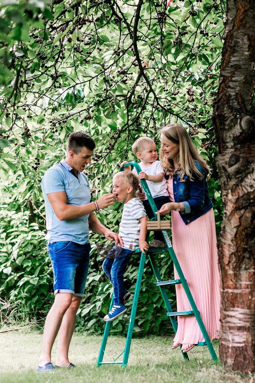 Familienshooting Potsdam Familienfotografin Potsdam
