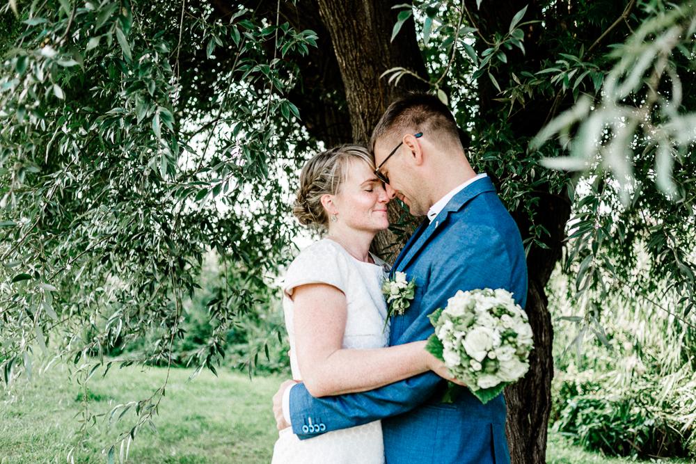 Hochzeit Standesamt Werder
